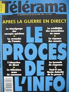 2153-GUERRE-DU-GOLFE-PROCES-DE-L-039-INFO-PATRICK-CHESNAIS-GRETA-GARBO-TELERAMA-1991
