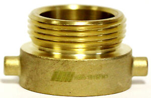 NNI-FIRE-HOSE-HYDRANT-ADAPTER-1-1-2-034-Female-NPSH-x-1-1-2-034-Male-NST-NH-Washer
