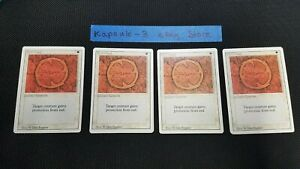 4x-Red-Ward-Revised-MTG-Magic-The-Gathering-Cards