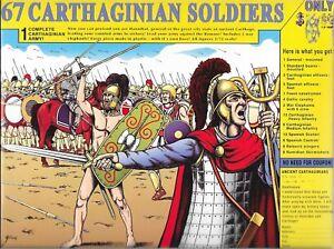 HaT-HaT-Greco-Roman-Era-60-Roman-Soldiers-1-72-Scale-25mm