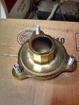 New Sprocket Hub Polaris OEM 1520258 1998-2004 Scrambler 500 4x4