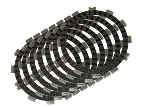 90-96 SUZUKI VX800 CLUTCH PLATES SET 7 PLATES CD3377