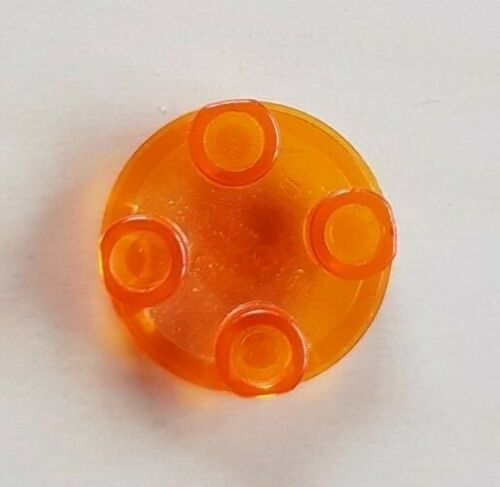Part 2654 // 54196 Lego 2 x 2 Round Dish Choose Colour Free UK Postage