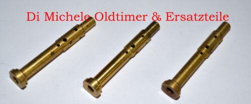 Mischrohr F7 IDA,IDTP,ADHA,DCN,DIR etc Weber Vergaser Emulsion Tube 1-6 Stück