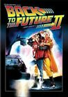 Back to The Future Part II SE 0025195039420 DVD Region 1