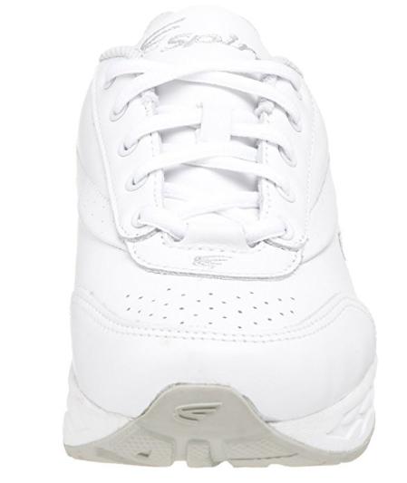 Spira mujer zapatos Leather Walking   blanco blanco