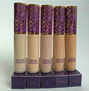 Tarte-Double-Duty-Shape-Tape-Contour-Concealer-3-Shades-Fast-Free-Shipping