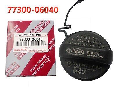 TOYOTA OEM FACTORY GAS CAP 2006-2011 YARIS 77300-06040