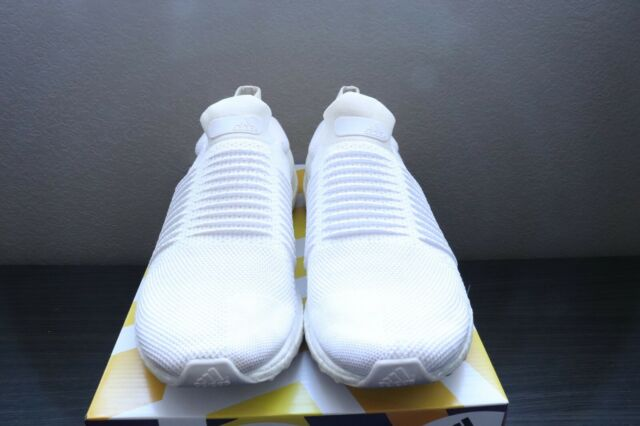 adidas Ultra Boost Laceless Triple