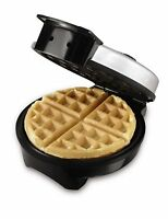 Oster Waffle Maker Electric Iron Professional Stainless Steel Nonstick Breakfast