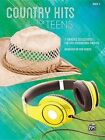 Country Hits for Teens, Bk 3: 7 Graded Selections for Late Intermediate Pianists by Alfred Music (Paperback / softback, 2015)