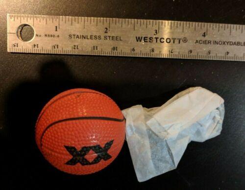 Dos Equis XX Beer NBA NCAA Basketball Keychain Set of 2