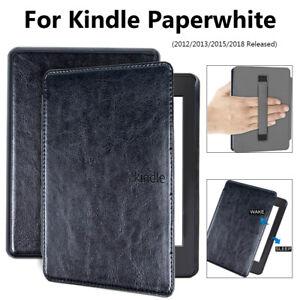 Smart-Case-Magnetic-Cover-e-Books-Reader-For-Amazon-Kindle-Paperwhite-1-2-3-4