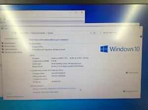 DELL-Precision-M6500-Intel-Core-i5-M560-2-67GHz-4GB-500GB-WIndows-10-Pro