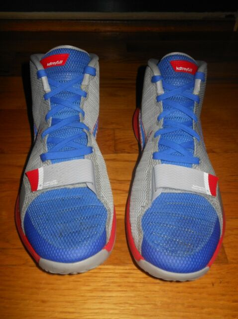 728a401a3002 Nike KD Trey 5 III 749377-046 basketball shoes Men s sz 10 M Excellent cond