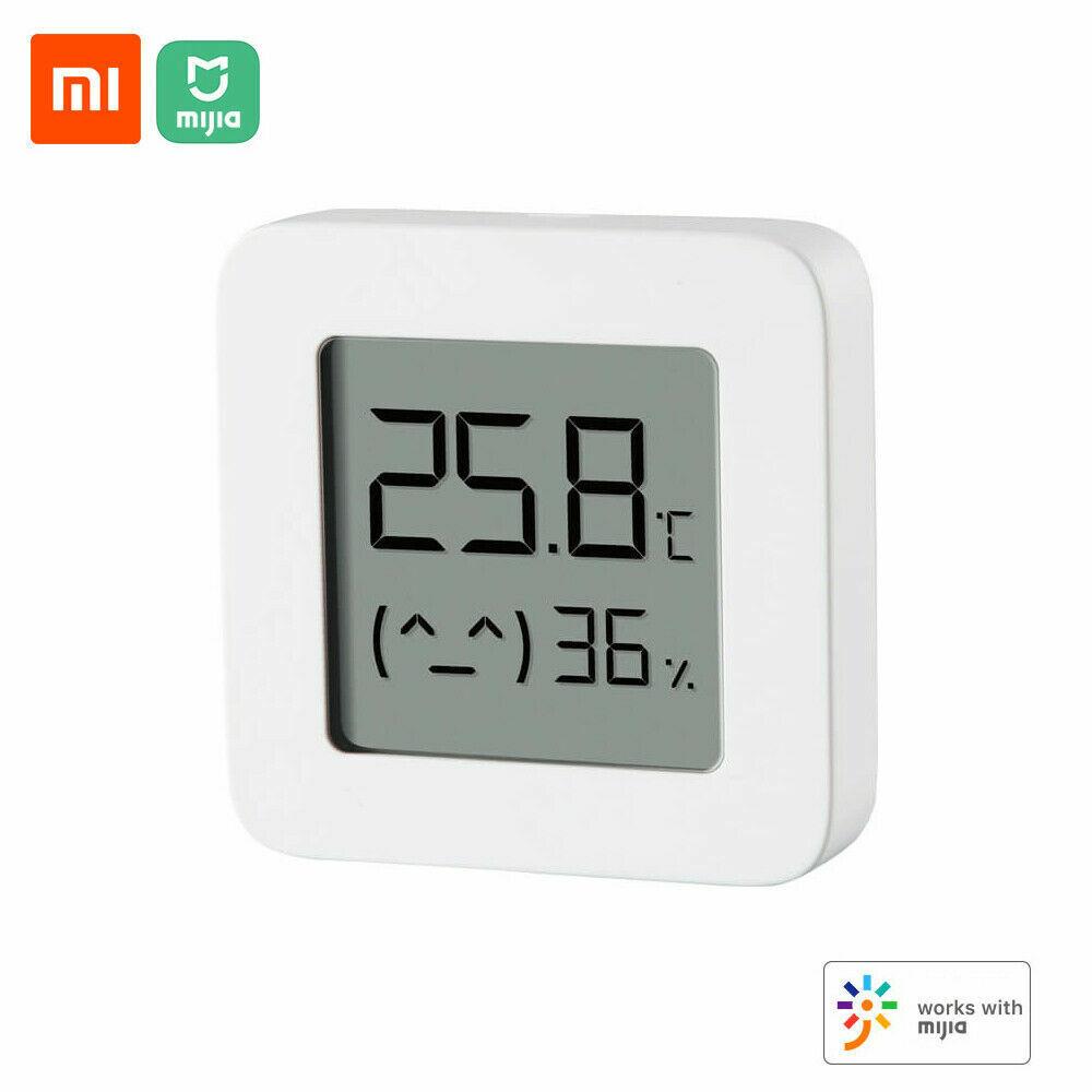Xiaomi Thermometer Digital Temperature Hygrometer Humidity Sensor AU Stock