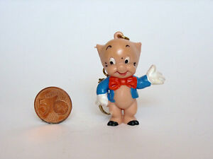 Schweinchen Dick - alte Schleich Serie - Anhänger