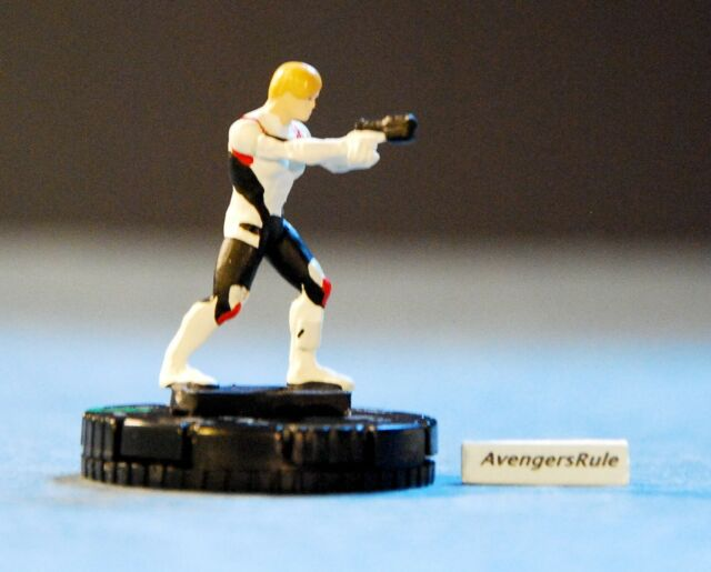Marvel Heroclix Guardians of the Galaxy 030 Star-Lord Uncommon