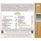 Louis Vierne - Vierne: La poème de l'amour; Psyché; La ballade du désespéré (2010)