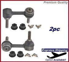 2 Rear Sway Bar Links 04-09 CADILLAC SRX 05-11 STS Stabilizer Bar Links