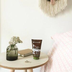 Yves-Rocher-Crema-da-notte-per-i-capelli-secchi-150ml-Nuovo-di-Zecca