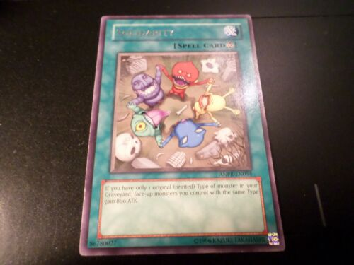 YUGIOH RARE RARES AFTER AST 1ST EDITION UNLIMITED REPRINT PART 2 YOU PICK