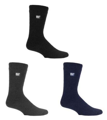 Heat Holders Ultra Lite Herren 1.0 Tog Winter Warm Dünn Thermo Socken