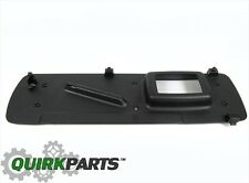 01-03 Durango 01-07 Dakota CENTER CONSOLE LID BRACKET ARMREST BASE OEM NEW MOPAR