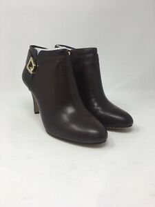 Vince-Camuto-Women-s-Vernaya-Brown-Size-8-5-Medium-US