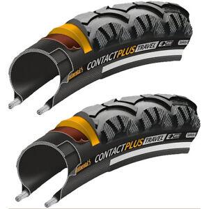Continental Fahrrad Reifen Contact Speed //// alle Größen schwarz
