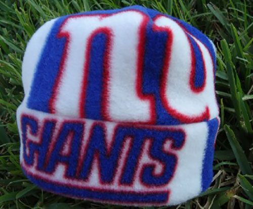 Newborn Baby Boys,Girls,Children Adult women /& men New York Giants Fleece Hat