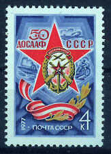 RUSIA/URSS  RUSSIA/USSR 1977  SC.4538  MNH Voluntary Soc. Red Army,Navy,AirForce