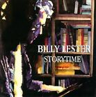 Storytime by Billy Lester (Jazz) (CD, Jujikaan)