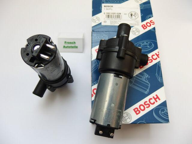 0392020026  BOSCH Zusatzwasserpumpe Standheizung Umwälzpumpe Nachlaufpumpe