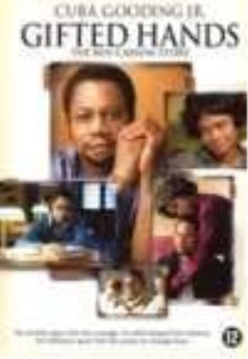 Gifted Hands - The Ben Carson Story [Region 2] - Dutch Impor (US IMPORT) DVD NEW