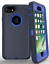 5x-Protective-Hybrid-Rugged-Shockproof-Case-Cover-For-Apple-iPhone-6-6s-7-8-Plus miniature 7