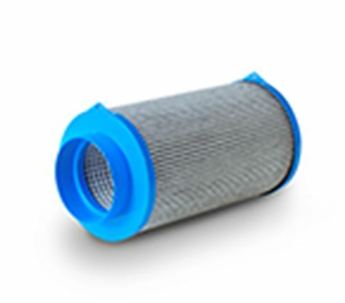 Aktivkohlefilter Carbon Active 400m³/h 125mm AKF Grow Abluft CarbonActive Filter