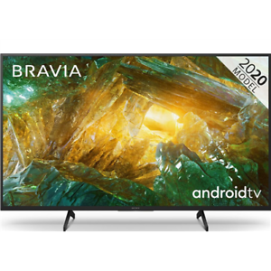 Televisor Sony KD49XH8096 Smart TV 4K