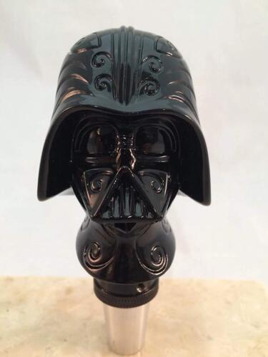 Darth Vader Custom Beer Tap Handle Beer Keg  Dark Side the Force Luke Vader