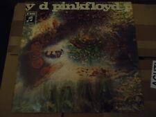 PINK FLOYD-A SAUCERFUL OF SECRETS-Columbia – SMC 74 451-LP 1968