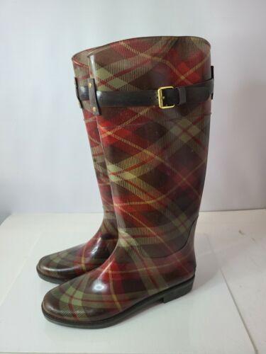 Lauren Ralph Lauren Womens Rossalyn II Rain Boots