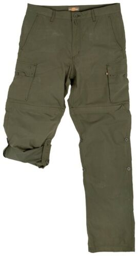 Life line Pine pantalones hombres pantalones cargo wanderhose Safari outdoor zipp pantalones armygre