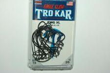 3 packs team catfish hooks real gear mighty wide bait hook size 7//0 tc90z