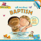 Tell Me about Baptism by Stephen Elkins (Paperback / softback, 2014)