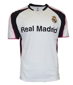 huge discount 347dc 1cbea Details about Real Madrid Soccer Jersey * Add Any Name and Number Cristiano  Ronaldo 7