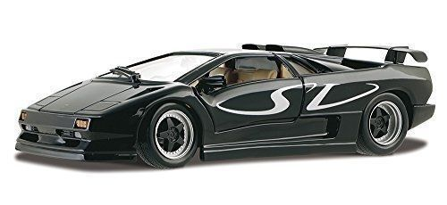 maisto 1 18 scale lamborghini diablo sv diecast vehicle ebay. Black Bedroom Furniture Sets. Home Design Ideas