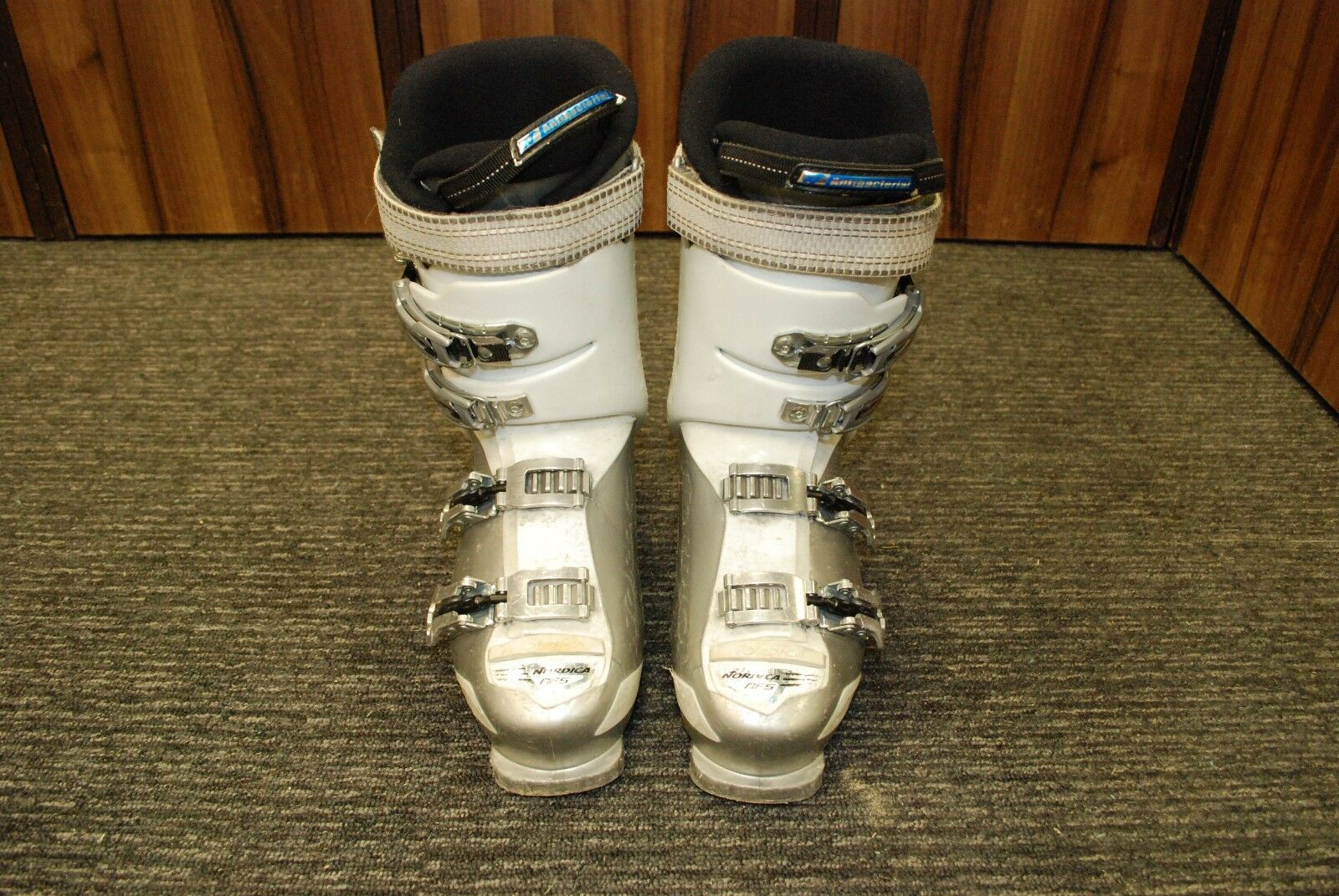 Nordica Cruise NFS 250 Ski Boots (; ) + FREE BRAND NEW  Boots Bag