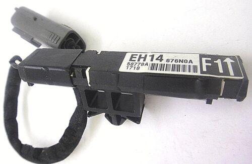 NEW OE EH14676N0A ANTENNA// BRKT/'D/',KEYLESS EH14-67-6N0A 58778A for 07 MAZDA CX7