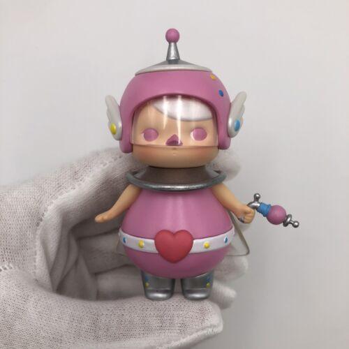 POP MART PUCKY Mini Figure Designer Toy Figurine Space Babies Love Ranger
