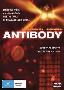 Antibody-DVD-Lance-Henriksen-034-Fantastic-Voyage-inspired-B-GRADE-Sci-Fi